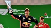 Formula 1: la Ferrari dovrebbe prendersi Ricciardo