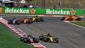Formula 1: Hulkenberg e Alonso, le altre facce di Renault