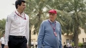 Formula 1, Wolff certo: Mercedes è grande, ce la faremo