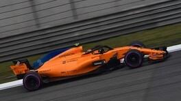 Formula 1, McLaren: non solo la velocità di punta da migliorare