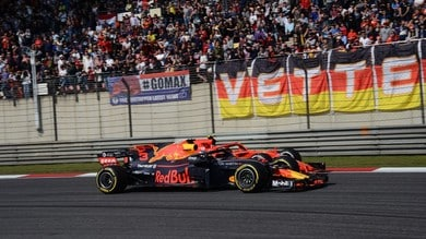 Formula 1, Ricciardo: a Baku l'arte della staccata fa la differenza