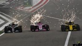 Formula 1, Force India: un tetto di 150 milioni è più che sufficiente
