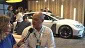 """Cupra E-Racer, Puig: """"Le stesse performance della TCR"""""""