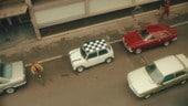 CoverYourPhone: Zanardi e BMW Italia  per la sicurezza stradale