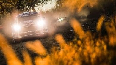 Rally di Argentina: 30 piloti al via e 18 speciali in programma