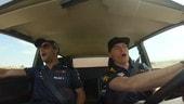 Formula 1 Baku, rally vintage per i tori Red Bull