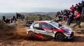 Rally di Argentina, vittoria con merito per Tanak e Toyota