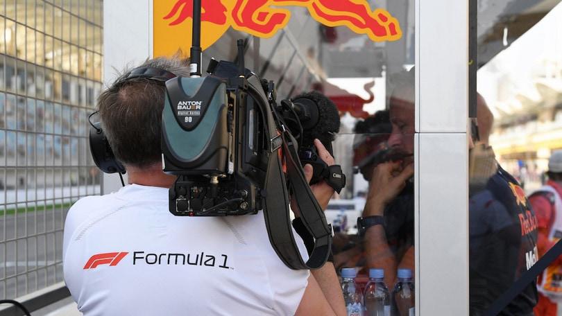 Problemi alla Ferrari di Raikkonen: cambiato il motore in via precauzionale