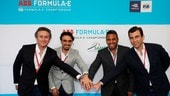 Arabia inaudita: la quinta stagione di Formula E si apre a Riyadh