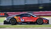 SuperGT, a Suzuka doppietta Honda e Button nuovo leader in classifica