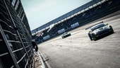 Blancpain GT Series, a Silverstone arriva il turno della Aston Martin