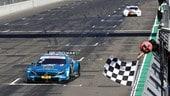 DTM Lausitzring, Paffett regala una doppietta alla Stella in gara 2