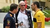 Formula 1, Abiteboul: Red Bull non sa cosa sia la lealtà