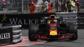 Formula 1 Montecarlo: Red Bull mantiene le promesse nelle libere 1