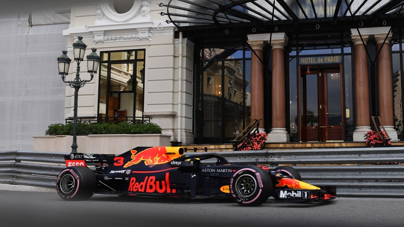 F1, GP Monaco 2018: chi vincerà?