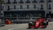 Formula 1 Montecarlo, la power unit Ferrari è regolare