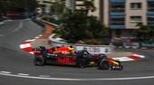 Formula 1 Montecarlo: Ricciardo maestoso in pole