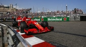 Formula 1 Montecarlo: qualifiche millesimate