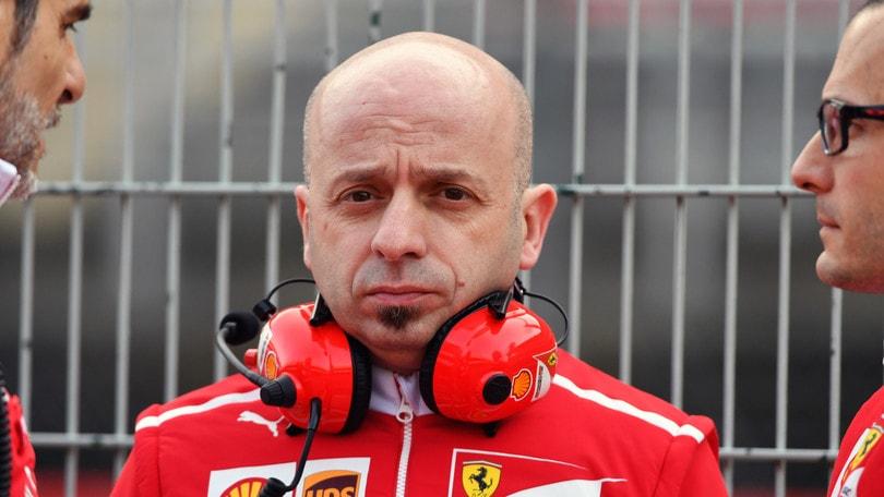 Cambio in Ferrari, Resta dice addio: sarà direttore tecnico dell'Alfa Romeo Sauber