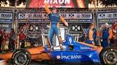 IndyCar: Dixon prende il comando in Texas