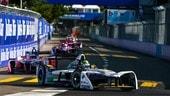 Formula E Zurigo, finalmente Di Grassi