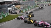 Formula 1 Canada, Renault campione di regolarità