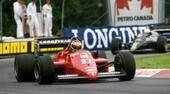 Non solo Gilles: in Canada ricordiamo anche Alboreto