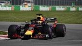 Formula 1 Francia, Red Bull al risparmio di Ultrasoft