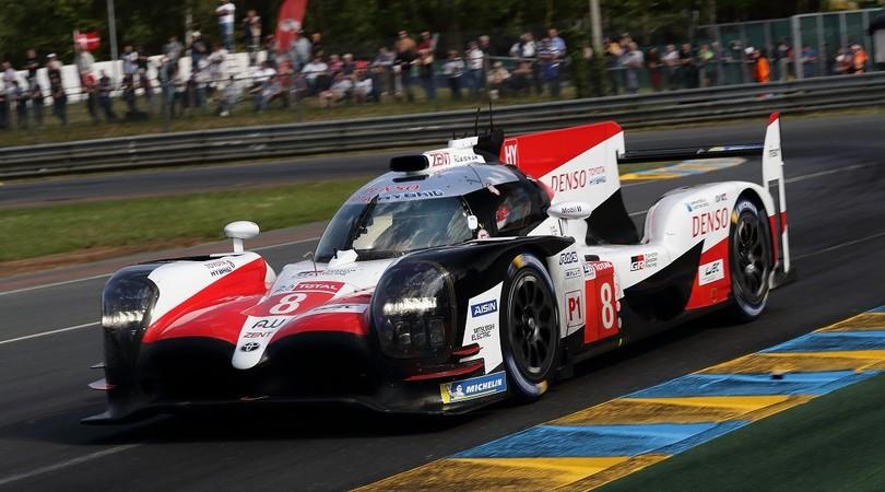Ore di Le Mans Al via l'edizione n° 86