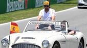 Perché nessuno vuole più Alonso in Formula 1?