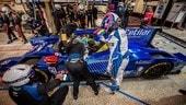 Le Mans 2018, Villorba Corse: Nasr fa il tempo, Sernagiotto e Lacorte focus sulla gara