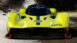 WEC, dal 2020 prototipi ibridi dal look hypercar