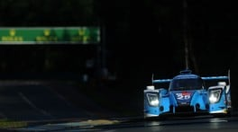 WEC, a Le Mans una Classe Idrogeno dal 2024