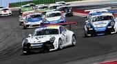 Porsche Carrera Cup, Rovera cala il poker a Misano