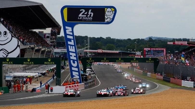 24 Ore di Le Mans: finalmente Toyota, Alonso nella storia