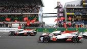 Toyota & Alonso, a Le Mans è vera gloria