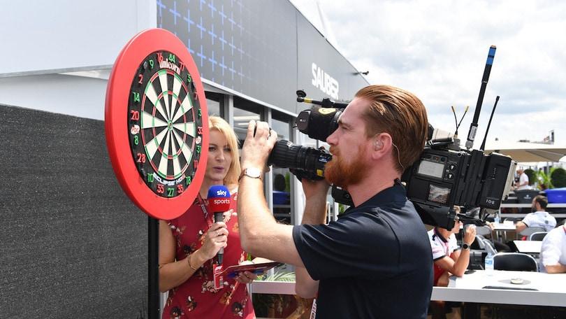 Formula 1, Gran Premio Francia: Hamilton parte in pole a Le Castellet