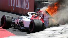 Formula 1 Francia: l'analisi del venerdì di prove