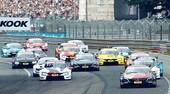 DTM, Norisring: è dominio Mercedes con Mortara ePaffett in Gara 1
