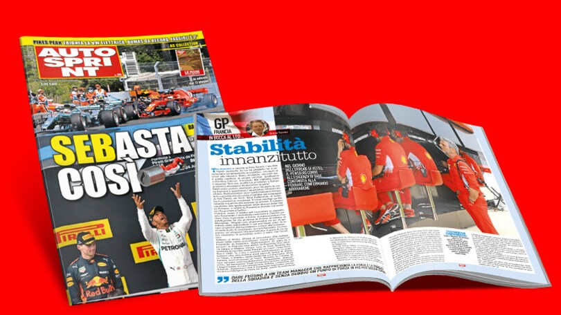 Formula 1 Austria: analisi di un venerdì pro-Mercedes
