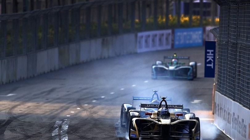 Formula E Calendario.Formula E Cina Bis Con L E Prix Di Sanya In Calendario