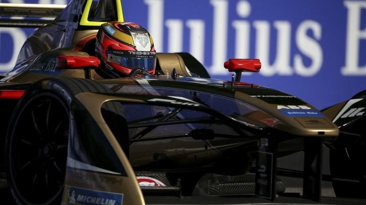 Formula E New York, Vergne e Techeetah alla battaglia finale