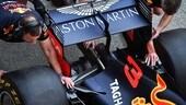 Formula 1 2021, torna in discussione la power unit