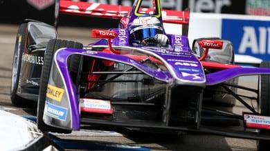 Formula E New York, Bird insegue la Mission Impossible