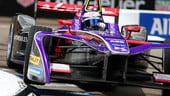 Formula E New York, Bird insegue la Mission Impossible