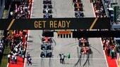 Formula 1, Austin: Miami una sfida ma siamo diversi