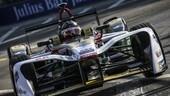 Formula E New York, Audi campione d'Europa virtuale insegue il titolo Costruttori