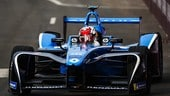 Formula E New York: Buemi in pole, Vergne ultimo