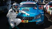 DTM, Zandvoort Gara 1: trionfo Mercedes tra le dune