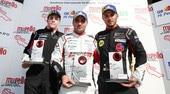 Porsche Carrera Cup Italia, Mugello: paura per Mosca, gioia perIaquinta